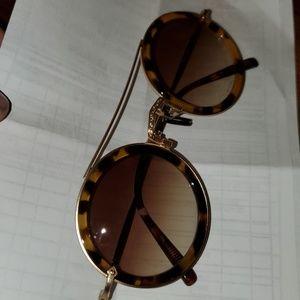 Women's Matsuda 3039 Sunglasses